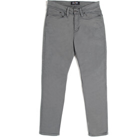 DUER No Sweat Pants Slim Men gull